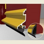 Expelex Deflector Gold With Seal