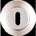 Designer Keyhole Escutcheon SN-PC