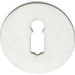 Designer Keyhole Escutcheon PC
