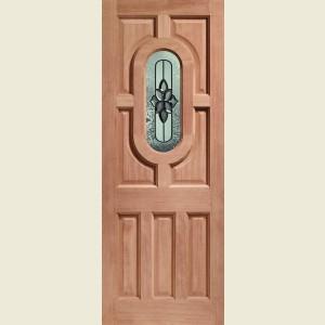 Exterior  Acacia Doors