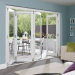 3m x 2.1m Pattern 10 Softwood Folding Door Set