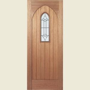Adoorable Hardwood Westminster Glazed Doors
