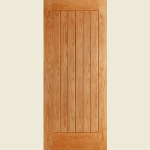 Adoorable Oak Norfolk Doors