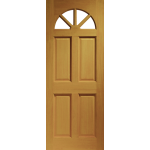 30 x 78 Unglazed MT Carolina Door