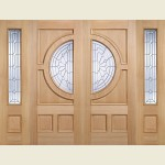 Empress Oak Doors