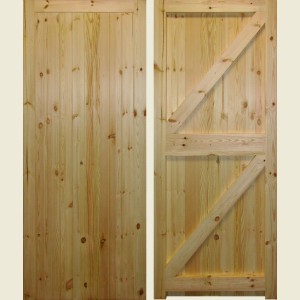 FLB Red Deal Utility Doors
