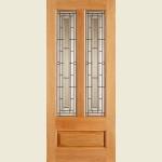 32 x 80 Granada Oak Door
