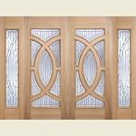 Majestic Oak Doors