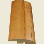 Chestnut Ramp Threshold Strip
