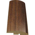 Fast Fit Rustic Oak Ramp Threshold Strip