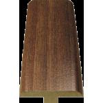 Fast Fit Rustic Oak Threshold Strip