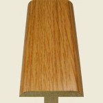 Light Oak Threshold Strip