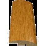 Oak Ramp Threshold Strip
