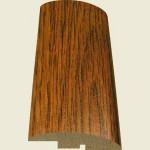 Rustic Oak Ramp Strip 2.7m