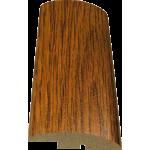 Rustic Oak Ramp Threshold Strip