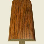 Rustic Oak Joining Trim 2.7m