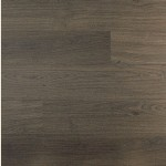 Eligna Dark Grey Varnished Oak Flooring Sample