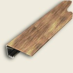 Quick-Step Homage Oak Natural Oiled Stair Nose Profile