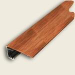 Quick-Step Enhanced Merbau Stair Nose Profile