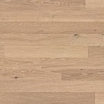 Classic Enhanced Vintage Oak White Flooring Sample