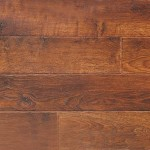 Country Oak Colonial Planks Flooring Sample
