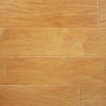 Country Wild Maple Natural Varnished Flooring Sample