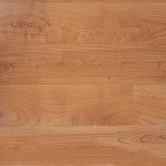 Eligna Dark Varnished Cherry Flooring Sample