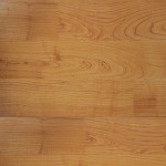 Eligna Natural Varnished Cherry Flooring Sample