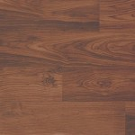 Eligna Oiled Walnut Flooring Sample