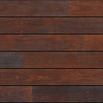 Laguna Black Varnished Pallisander Shipdeck Flooring Sample