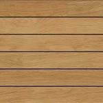 Laguna Natural Varnished Oak Shipdeck Laminate Flooring Plank