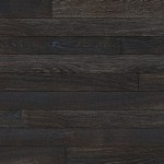 Linesse Black Varnished French Oak
