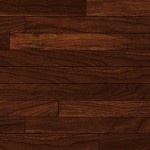Linesse Dark Varnished Walnut