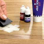 Quick Step Mix n Fix Non-Wood