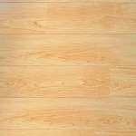 Perspective V2 Natural Varnished Maple Laminate Flooring Plank