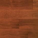 Perspective 4V Merbau Flooring Sample