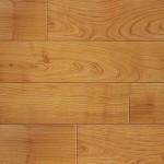 Perspective 4V Natural Varnished Cherry Planks