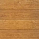 Perspective 4V Natural Varnished Oak Flooring Sample