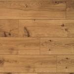 Perspective 4V Vintage Oak Natural Varnished Planks