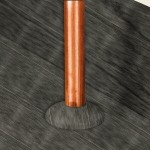 Quick-Step Line Dark 15mm Pipe Rose