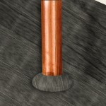 Quick-Step Line Dark 22mm Pipe Rose