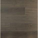 Perspective 4V Dark Grey Varnished Oak Planks