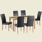 Ashford Dining Table Set
