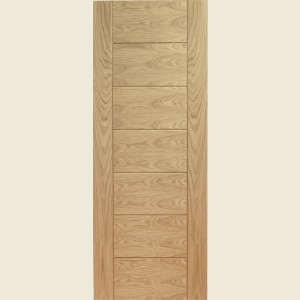 Palermo Oak Doors