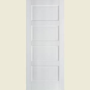 4 Panel White Interior Doors beautiful 4 panel white interior doors primed internal door with decor