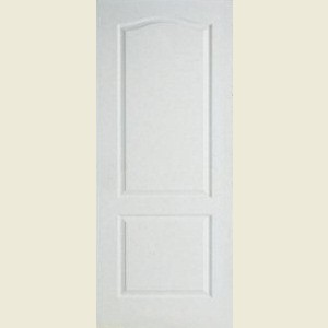 Classique Embossed Doors