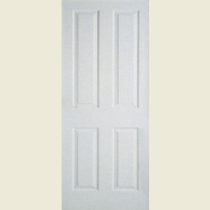 & Four Panel Moulded Doors