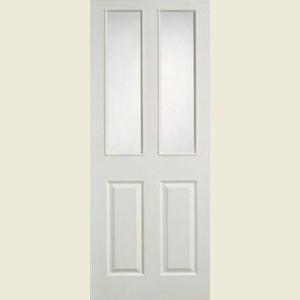 Canterbury Two Light Glazed Doors