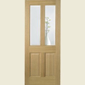 Richmond White Oak Doors