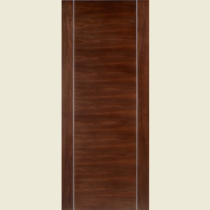 Alcaraz Walnut Doors